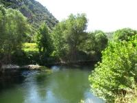 Menderes Nehri, Güney