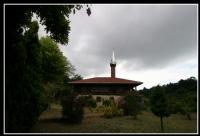 Hemşin Köyü Camii