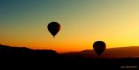 Kapadokya Gün Doğumu