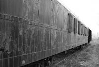 Eski Tren