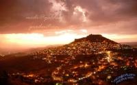 Şeyh Şa'ran Tepesinden Mardin