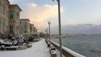 Mimar Sinan'da Kar Var