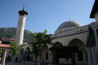 Habi-i Neccar Camii Antakya-hatay