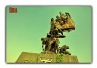 Saygı Anıtı..