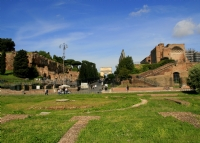 Roma Kalıntıları