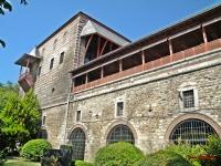Pargalı İbrahim Paşa Sarayı