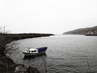Çayeli Limanı