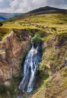 Susuz Şelalesi- Kars