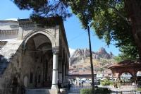 Hatuniye Camii Ve Kale