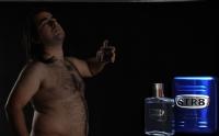 Benim Parfüm Reklamım...