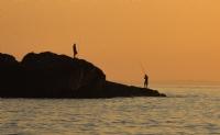Küçükçay Balıkçılar....