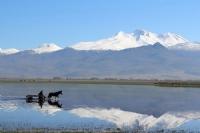 Erciyes - Foto�raf: Rag�p Sar�