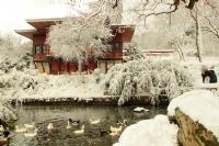 İstanbul'a Kış Gelince