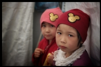 - Türkmen -
