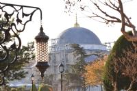 İstanbul Her Kare Bir Fotoğraf...