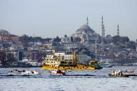 İstanbul Ve Balıkçılar
