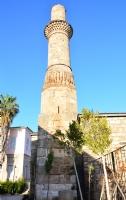 Antalya Kesik Minare