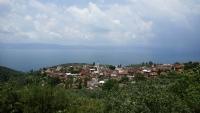 Müşküre Köyü