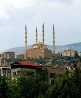Abdulhamid Han Camii