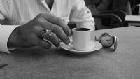 40 Yıllık Kahve Hatırı