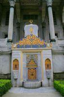 Enderun Çeşmesi - Topkapı Sarayı
