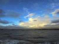 İstanbul Deniz Ve Gökyüzü