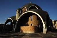 Kliment Ohridski Kilisesi