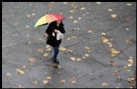 Yağmurları Sev...