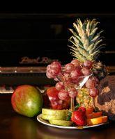 Meyve Resitali