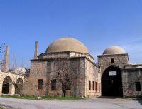 Sokullu Mehmet Paşa Külliyesi-giriş