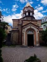 Batum - Ermeni Kilisesi
