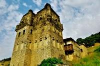 Arpaz Kule Ve Konağı, Hdr