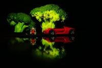 """Miniciks Hayatlar """" Porsche 914"""""""