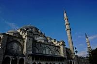 Kısa Bir İstanbul Turu(4)