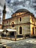 Alaüddevle Camii - Gaziantep