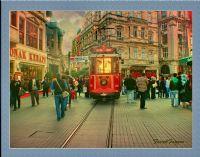 Taksim-tünel..