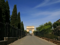 Saray Kapıları