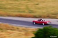 Günün Klasiği 1963 Chevrolet Convertıble