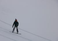 Küçük Kayakçı