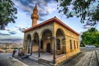 Rahmaniye Camii / Niğde Yapım Yılı 1740...
