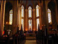 St. Antuan'da Noel...