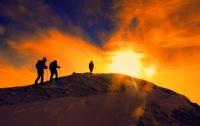 Güneşe Yolculuk