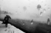 Urfa'da Yağmurlu Bir Gün