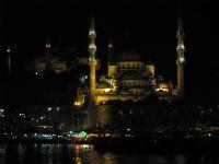 Yeni Cami Ayasofya