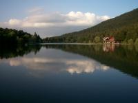 Gölcük Gölü - Bolu
