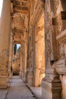 Efes / Celsus Kütüphanesi Iıı