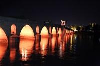 Meriç Köprüsü / Edirne