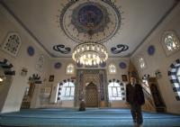 cami - Foto�raf: Abdulkadir Kaymaz
