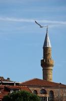 Tarihi Fatih Camii Amasra