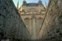 Edirbe Selimiye Camii